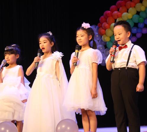 斯迪孚国际幼儿园联盟加盟图片