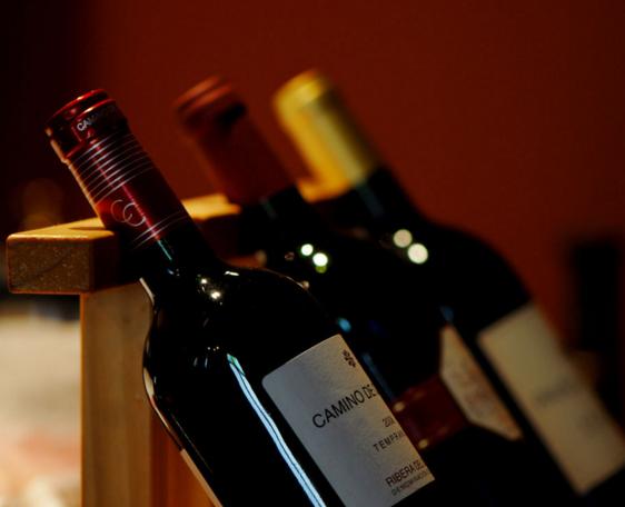 诗尼格酒庄加盟图片