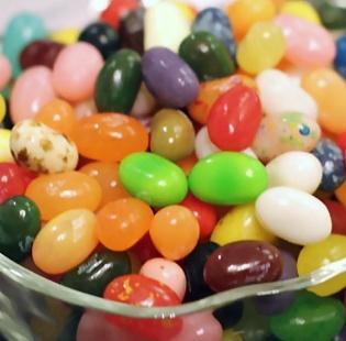 吉力贝怪味糖加盟图片