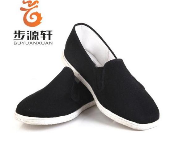 步源轩老北京布鞋加盟图片