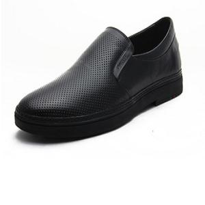 富铤男鞋加盟图片