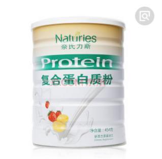 奈氏力斯蛋白质粉加盟图片