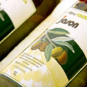 捷森橄榄油加盟