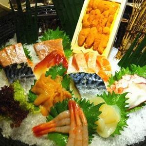 重膳日本料理日本菜加盟