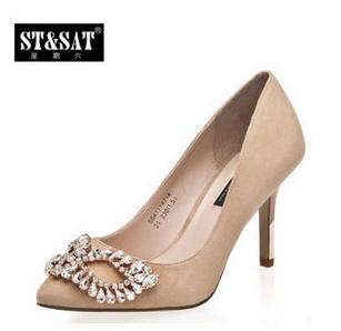 st&sat星期六女鞋
