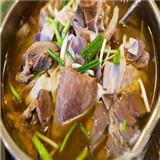 紫雁潮州鹅火锅