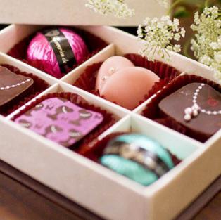 爱神巧克力