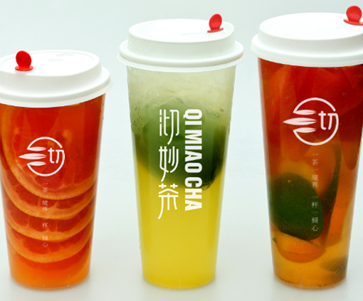沏妙茶加盟图片