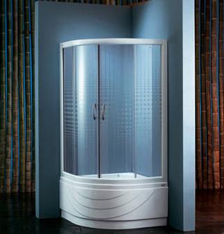 理想淋浴房
