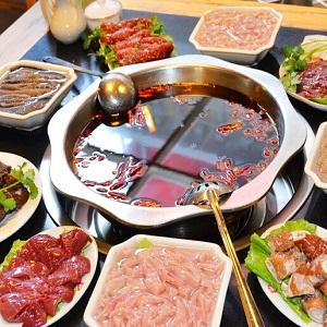 紫元春卤味牛肉火锅