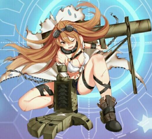 装甲少女加盟图片