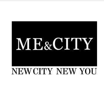 me&city装饰