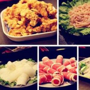 老灶烧烤火锅