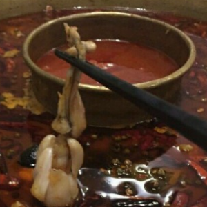 美娃鱼火锅加盟