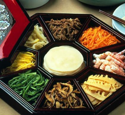 优滋芝士肋排韩国料理