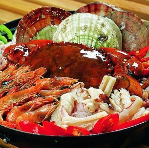 蒸诚食意蒸汽海鲜主题餐厅加盟
