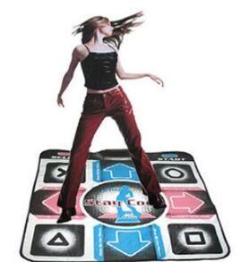 科乐美跳舞毯加盟图片