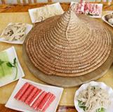 cao帽石锅鱼火锅