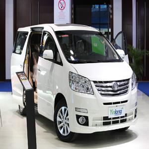银隆新能源汽车