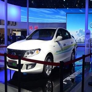小米新能源汽车