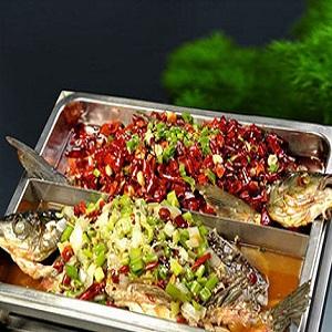 尚漁味時尚烤魚
