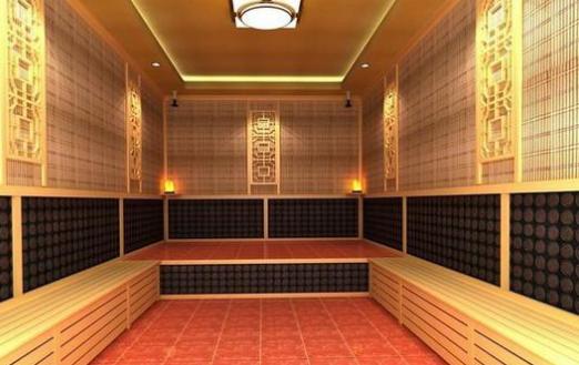 广州美容院汗蒸房加盟费多少