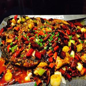 南鑼肥貓烤魚