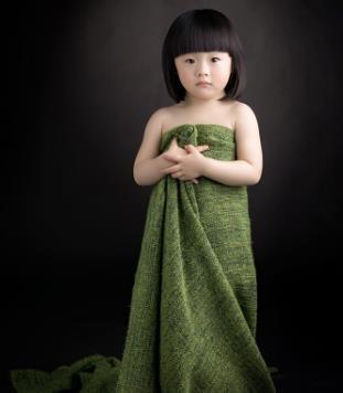 爱儿美专业儿童摄影
