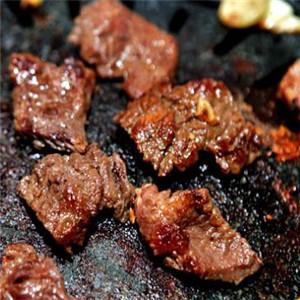 元始自助烤肉自助餐