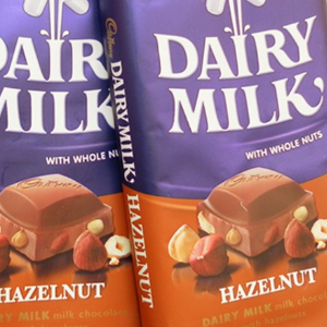 吉百利进口巧克力诚邀加盟