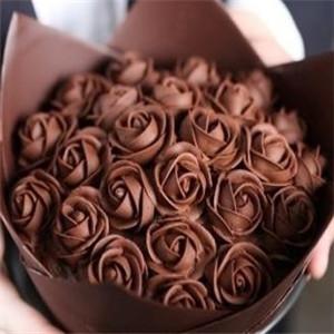 好時巧克力(li)
