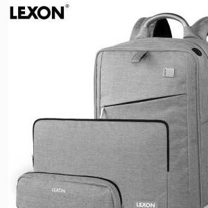 lexon双肩电脑包