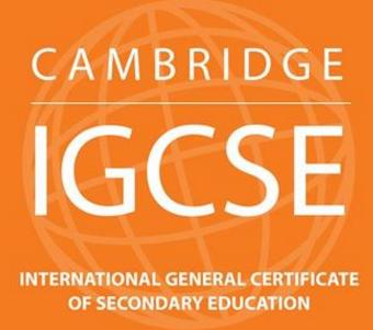IGCSE英语