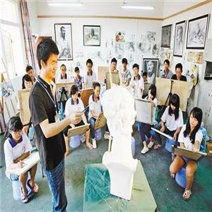 宏博艺术培训