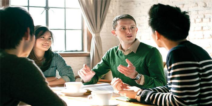 南大外語培訓加盟