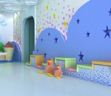 华厦艺术幼儿园