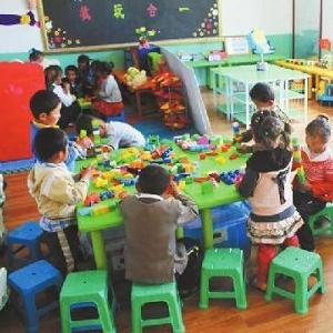 泰和艺术幼儿园加盟图片