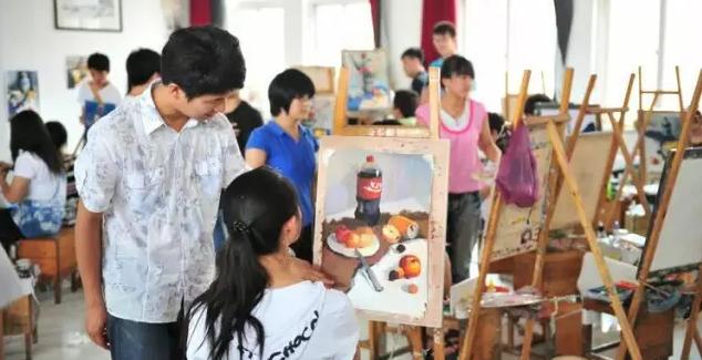 王磊美術教育加盟優勢