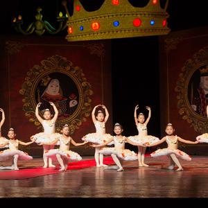 u5舞蹈学院