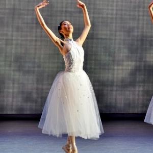 艺新成国际舞蹈加盟