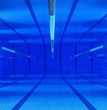 迪漾游泳池