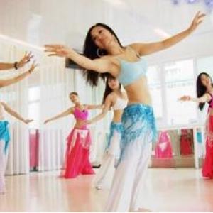 温可馨舞蹈培训