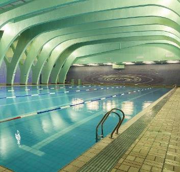 湖南森普泳池技术有限公司