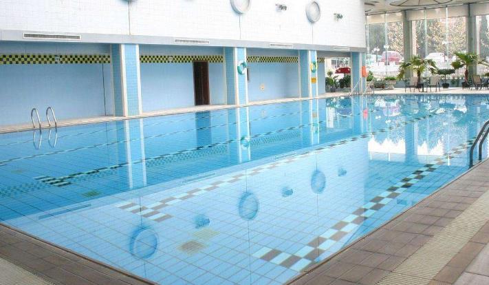 湖南长沙安达康体游乐泳池设备有限公司加盟