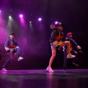 dancebox舞蹈培训