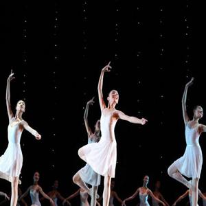 舞乐舞蹈培训