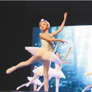 米娜国际少儿影视舞蹈