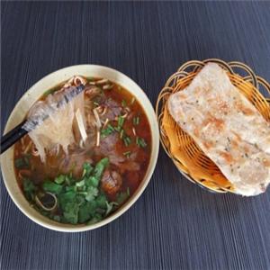 黄门轩牛肉汤