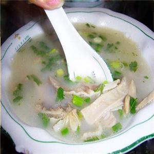 灵宝羊肉汤