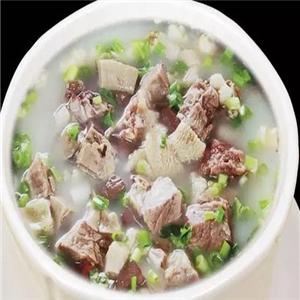 劉記羊肉湯